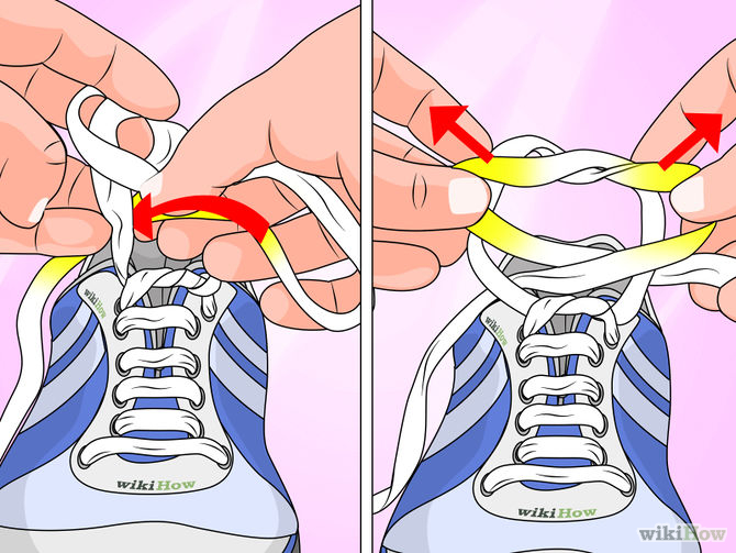How to tie your shoes the right way shoes gallery 10 delicious ways to spice up your smoothies tell you all ccuart Gallery